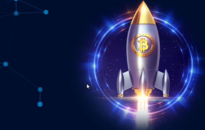 ⍟ Aktuelle Preise der wertvollsten KryptoCoins